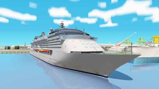欧洲大型巡洋舰