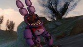 [Five Nights At Freddy's 2] Withered Bonnie