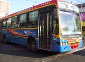 Nuovobus BamBam MB OF1418 - Linea 303