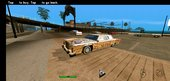 New HD Paintjobs for Lowrider Cars
