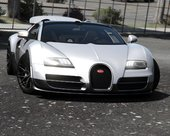 Bugatti Veyron Vitesse [ Add-On | Autospoiler | Tuning | Wheels | Extras | Template ]