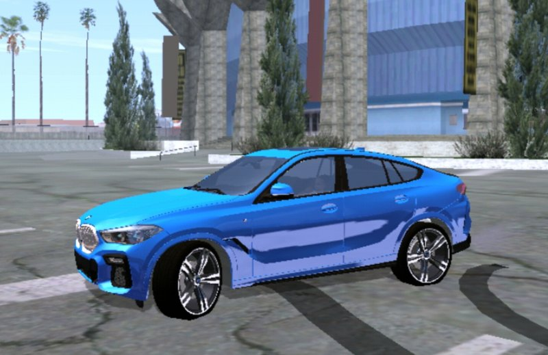 88+ Mod Mobil Bmw Gta Sa Gratis Terbaik