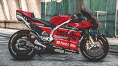 2020 Ducati desmosedici GP20 [ Add-On | Template ]