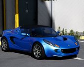 Lotus Elise 111S '05 [Add-On | LODs | Extras | Template]