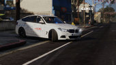 Portuguese BMW 3-SERIES GT - ECMO Extracorporeal Membrane Oxygenation [ AddOn ] v1.0