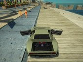 Vapid Bullet for GTA Sa