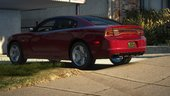 Dodge Charger 2014 [Replace] 1.1