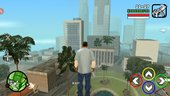GTA V Airbreak For Android
