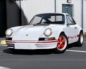 Porsche 911 Carrera RS '73 [Add-On | Template | Tuning | Extras]