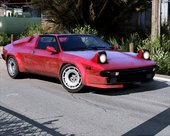 Lamborghini Jalpa 1988 [Add-On | Template | Extras]