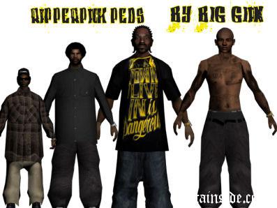 RapperPack