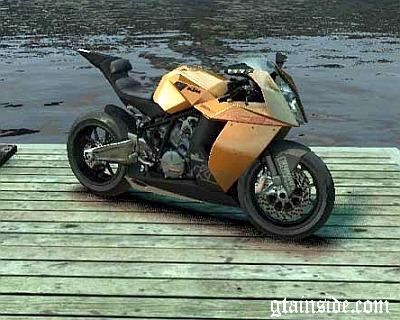 Bikes & Motorcycles / Колела и Мотори 1288359367_KTM_RC8