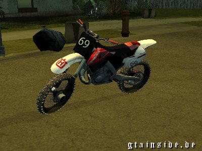 motos choperas