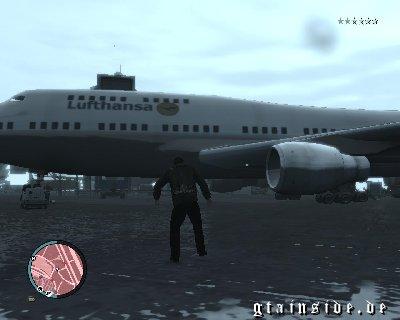 Airplanes / Самолети Lufthansa%20MOD