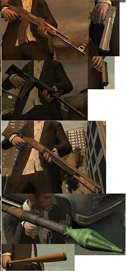 پک های اسلحه Picweapons12