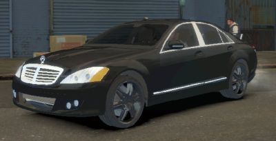 مرسدس بنز GTA IV Scr03_sml