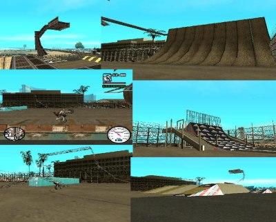 [ES] GTA San Andreas + Tutorial como poner mods + Mods. Gallery122