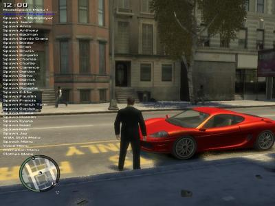 Grand Theft Auto IV [2009] [Full] [FTP]