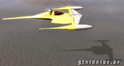 Airplanes / Самолети Naboo