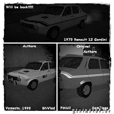 Autos argentinos para gta san andreas
