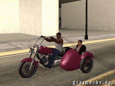Motos pisteras