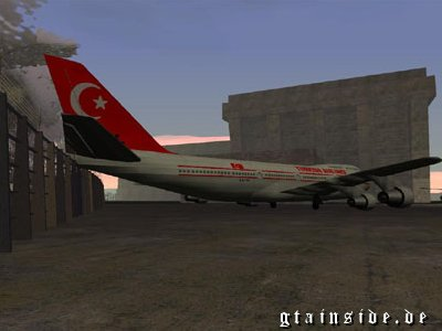 Turkish Airlines v1