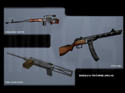 gta armas pack an andreas