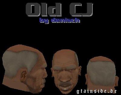 Cambiar a CJ: GTA San Andreas + Instrucciones de instalacion