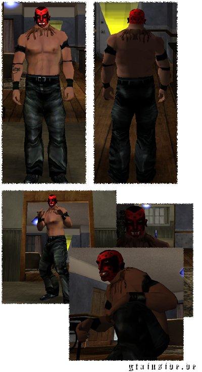 Skins Para GTA SA