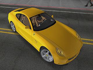 [Mods GTA Vice City]Carros - Vários Ferrari_612_13