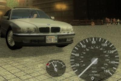 >>hub หน้าปัดรถ เกจวัดน้ำมัน  สีขาว + ดำใส << ประดับไว้ เท่หลาย - Page 6 Spgasoline