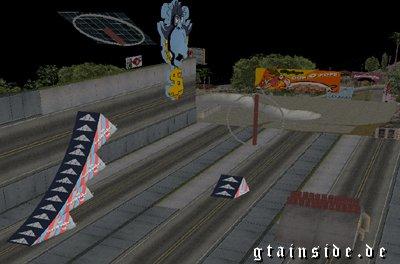 [ES] GTA San Andreas + Tutorial como poner mods + Mods. Stuntparkn