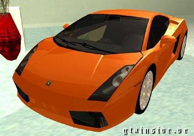 [Mods GTA San Andreas]Carros - Vários SAGallardopic