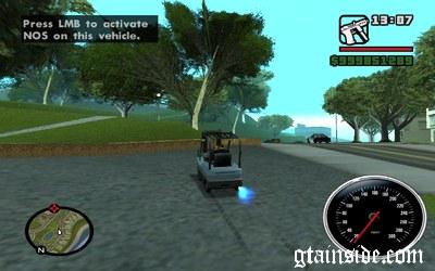 Nuevos cleo mods para GTA:SA
