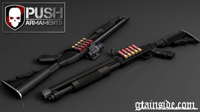 مسدس الشوزن لGTA IV 1337706344_render