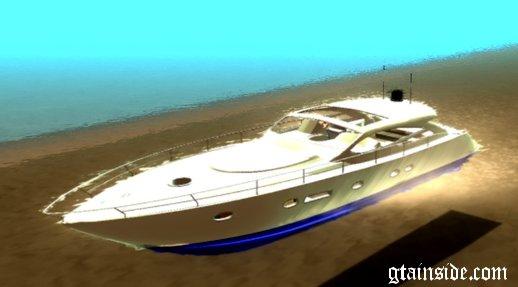 سرعت قایق بادبانی