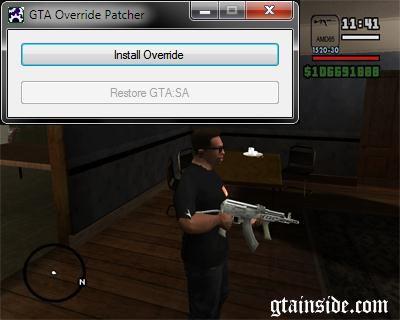 GTA لغو 1.3