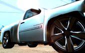Chevrolet Silverado ZL1 Concept