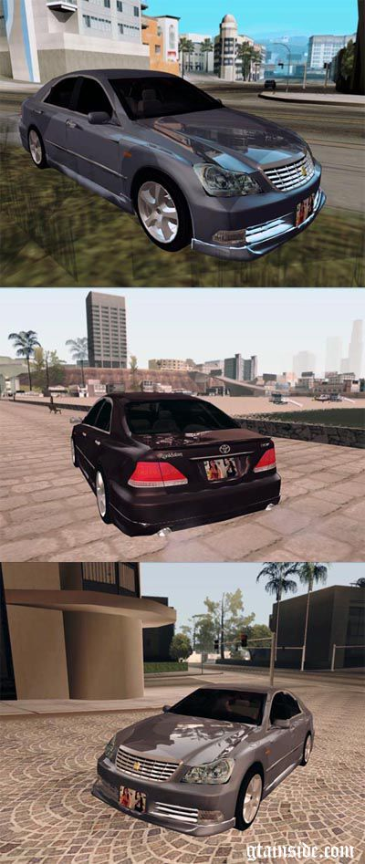 Mod Autos, Motos Para Gta San Andreas PC