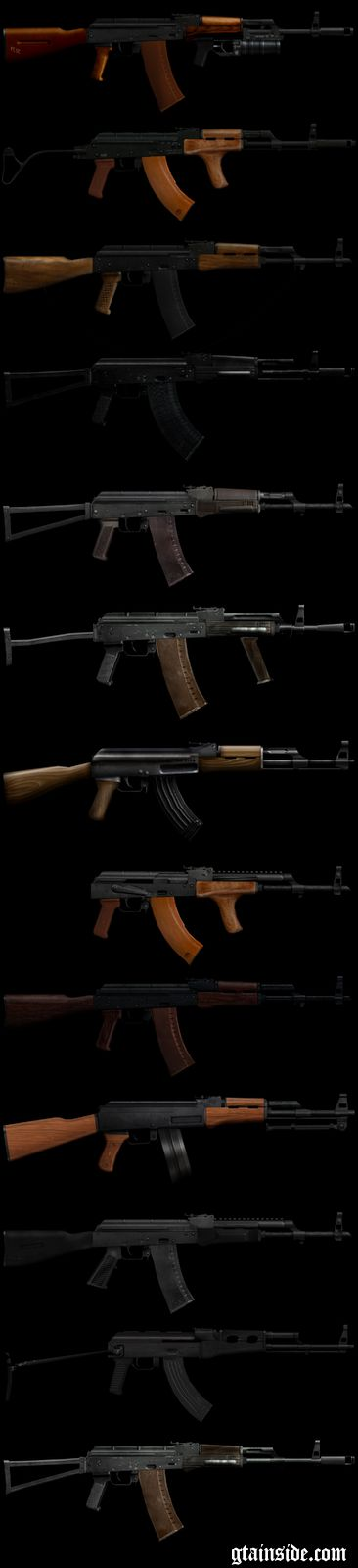 AK Pack