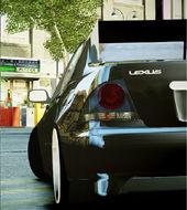 Lexus Anıl Tuning