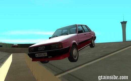 1987 آئودی 80