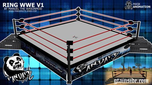 Ring WWE v1