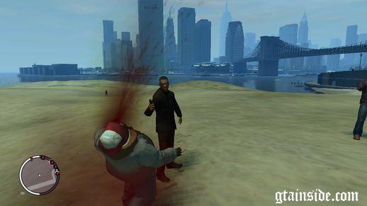 Execution Mod