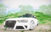 2013 آئودی RS4 آوانت B8