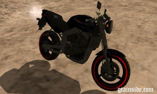Ducati FCR900 2013