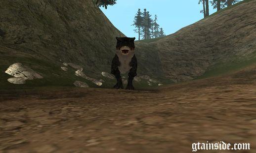 Dinosaurs Attack Mod v2