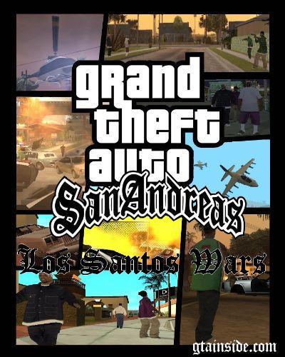 Los Santos Wars