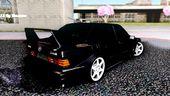 1990 Mercedes Benz 190E Evolution II 2.5 - 16 [W201]