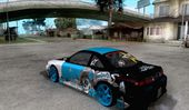 Nissan Silvia S14 NonGrata